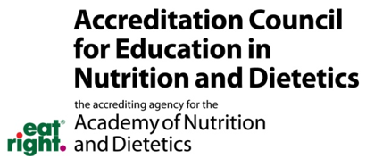 ACEND - Academy of Nutrition and Dietetics